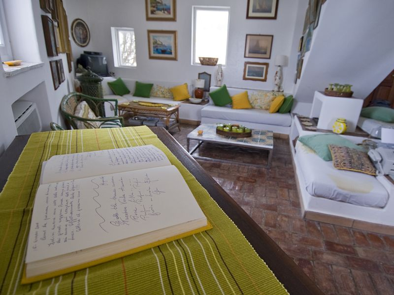 Bed and Breakfast Bed and breakfast La limonaia a mare Ponza